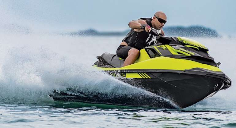 Sea-Doo RXT-X-300